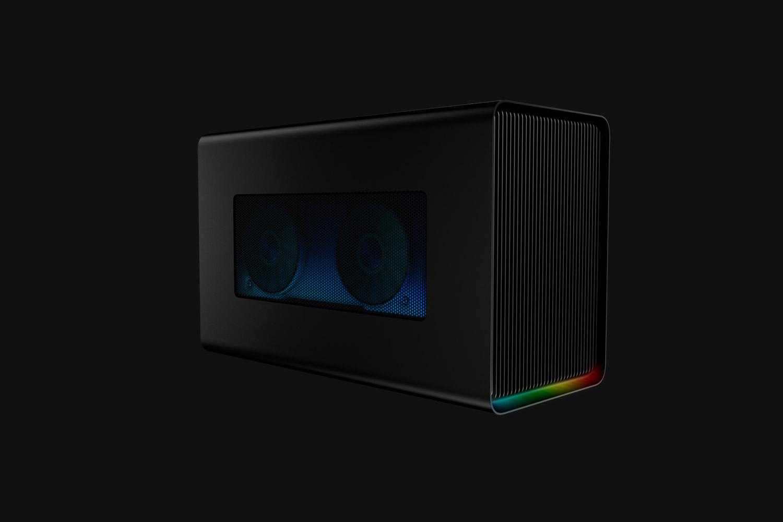 Razer Core X Chroma   Pixel Vault