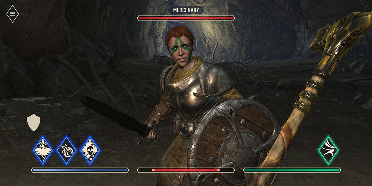 The Elder Scrolls: Blades | Pixel Vault