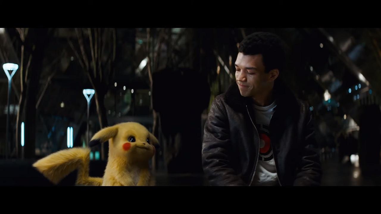 Detective Pikachu | Pixel Vault