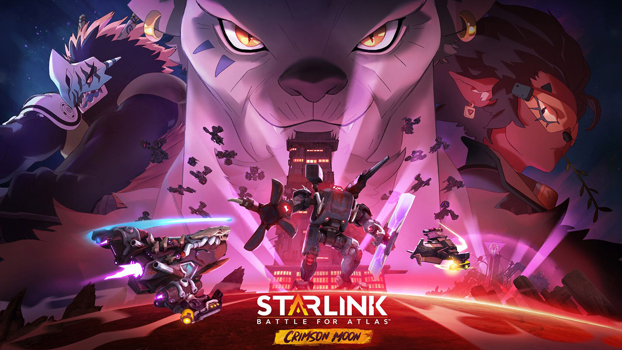 Starlink: Battle for Atlas | Pixel Vault
