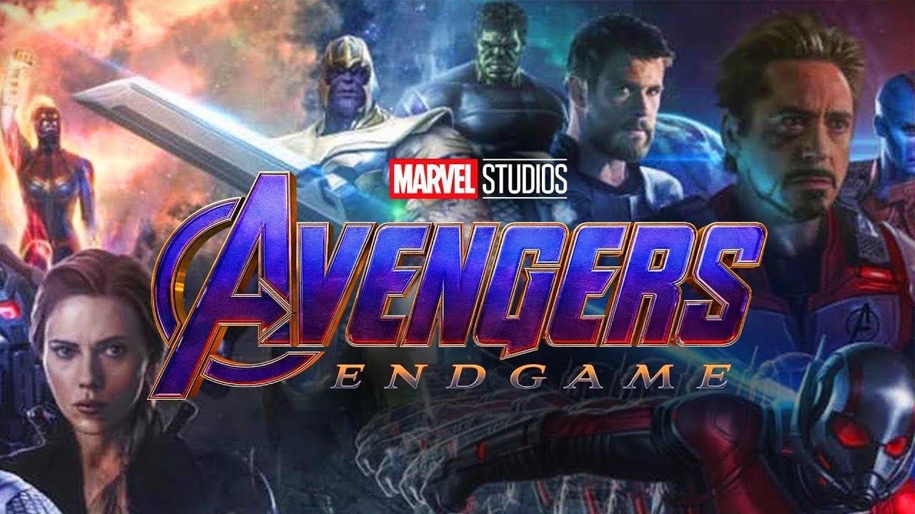 Avengers: Endgame | Pixel Vault