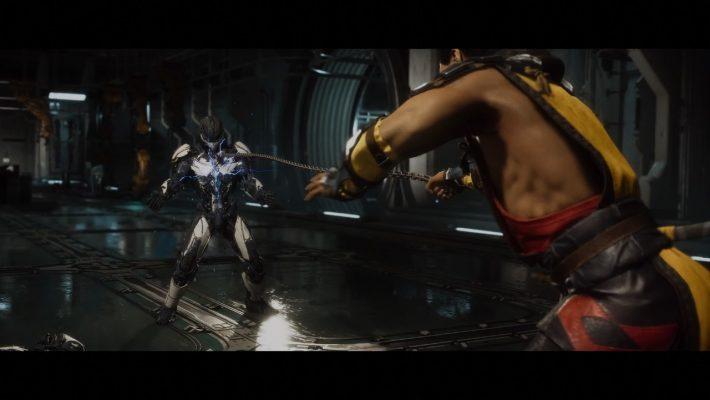 Mortal Kombat 11 | Pixel Vault