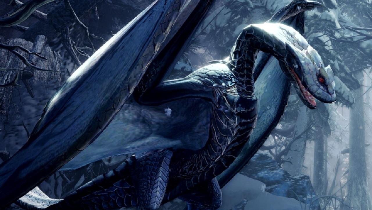 Monster Hunter World: Iceborne | Pixel Vault