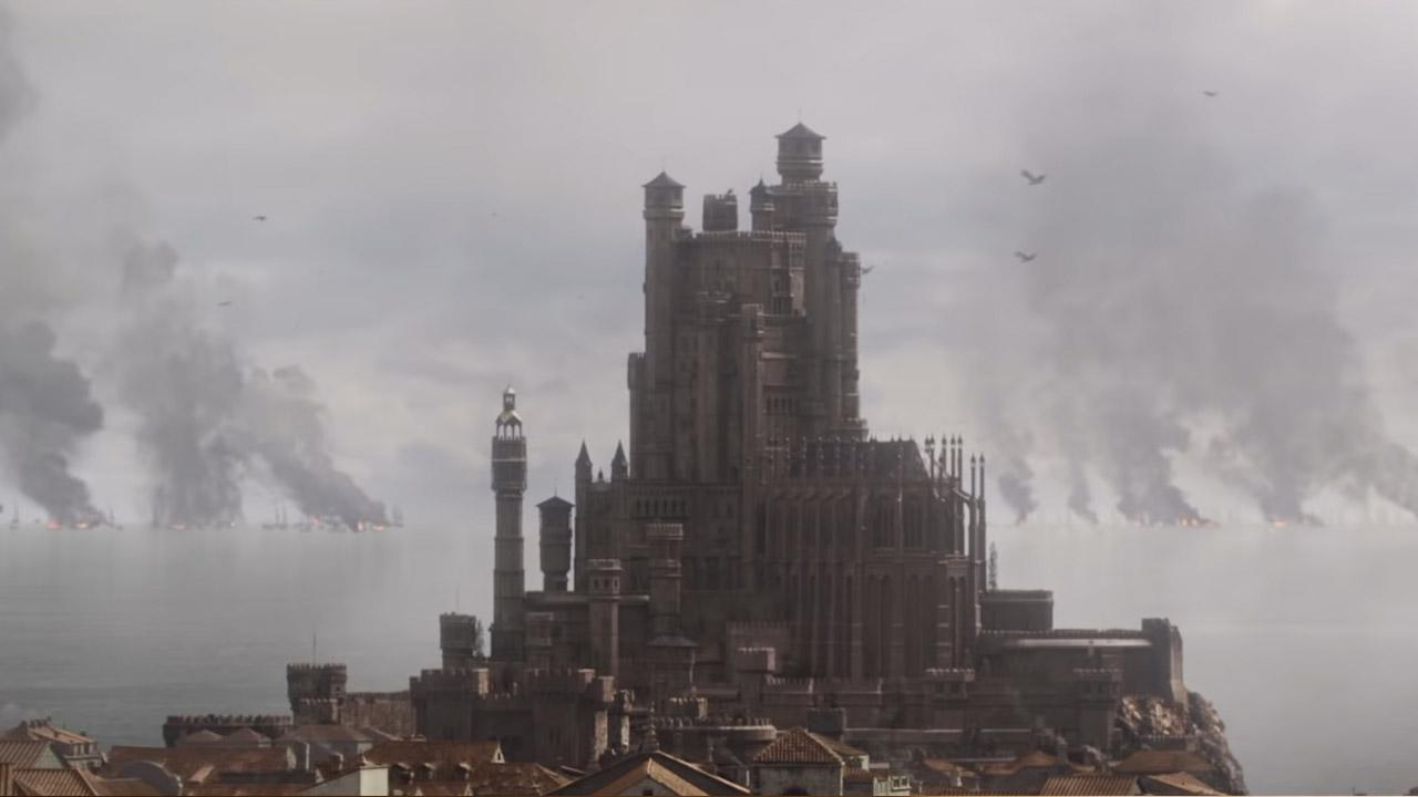 Game of Thrones | Pixel Vault