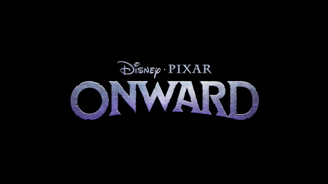 Onward | Pixel Vault