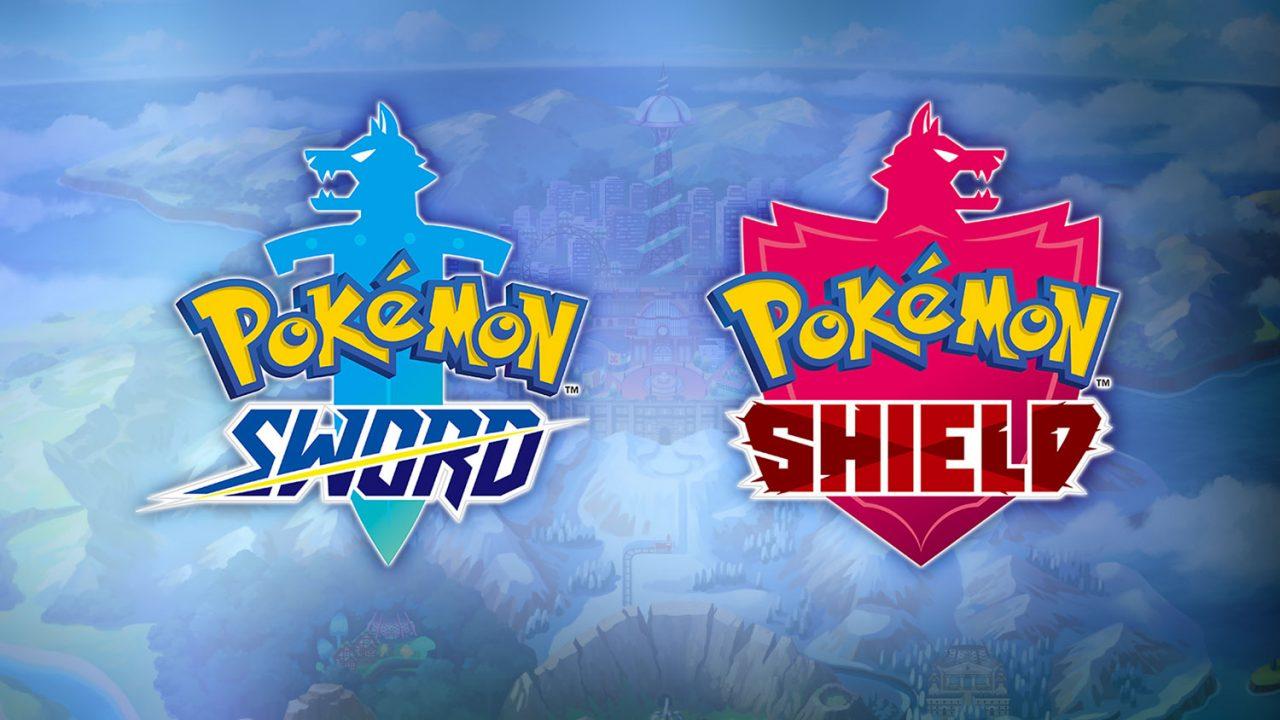 Pokémon Sword en Shield | Pixel Vault