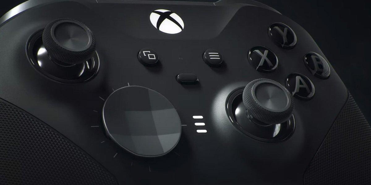 Xbox Elite Wireless Controller Series 2 | Pixel Vault