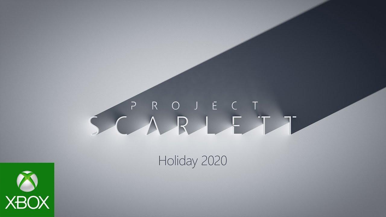 Project Scarlett | Pixel Vault