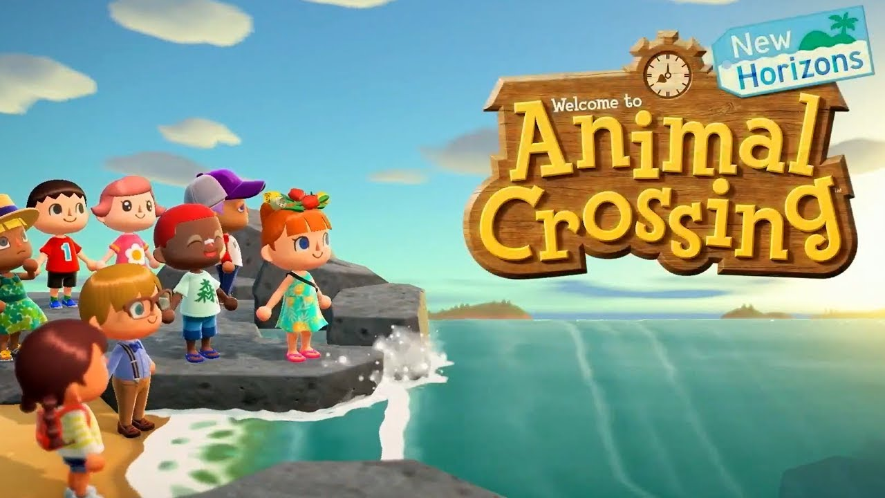 Animal Crossing: New Horizon | Pixel Vault