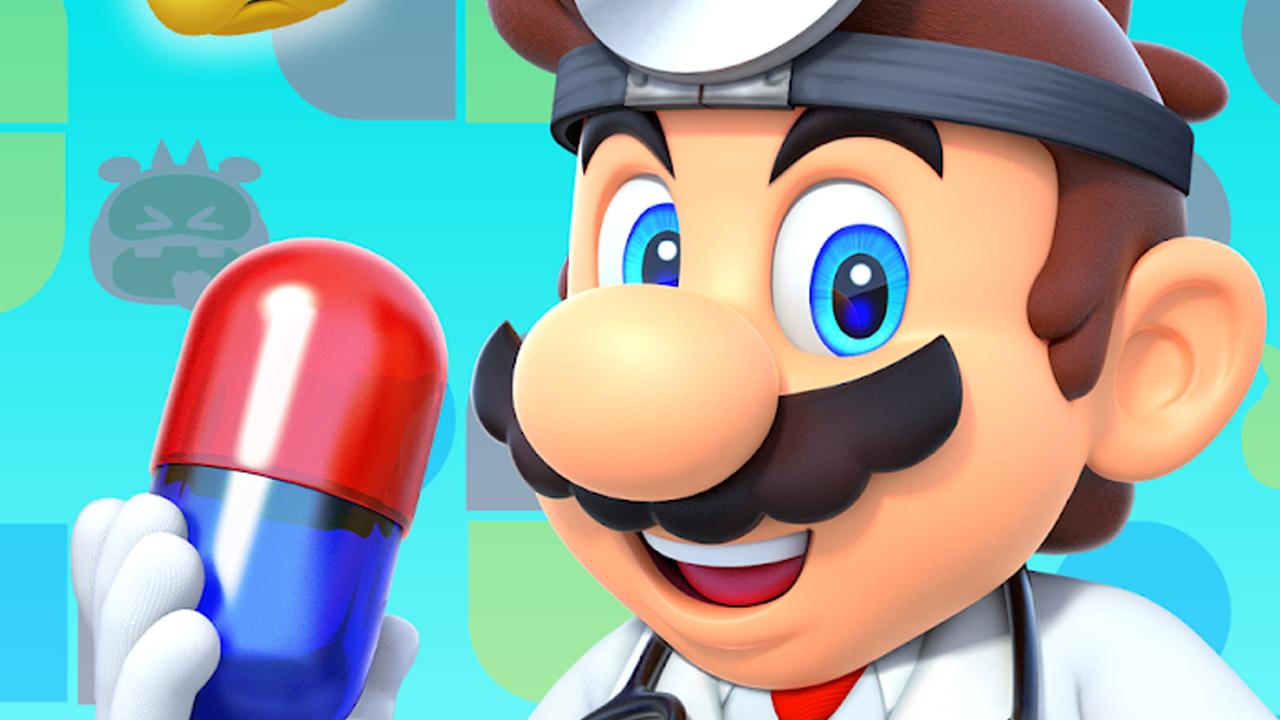 Dr. Mario World   Pixel Vault