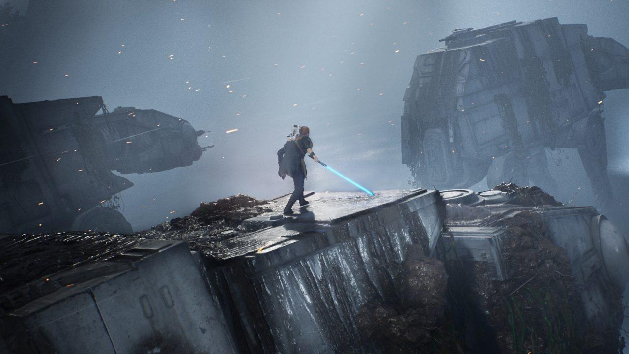 Star Wars Jedi Fallen Order | Pixel Vault