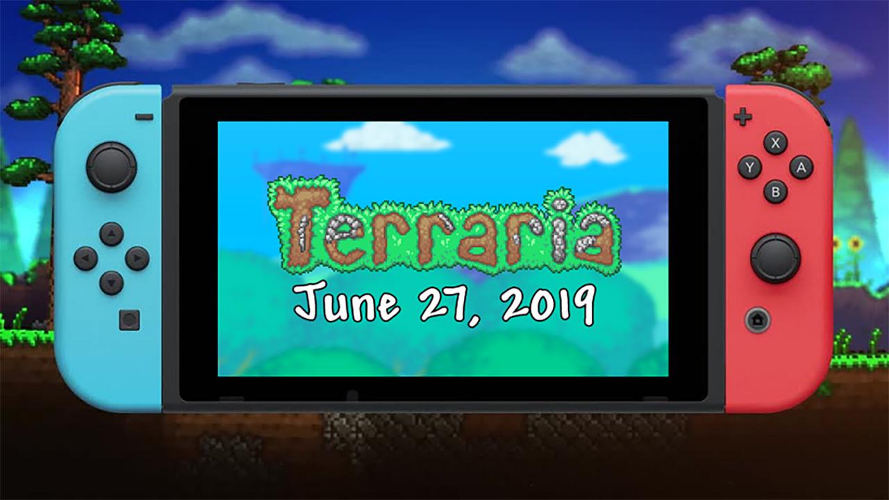 Terraria | Pixel Vault