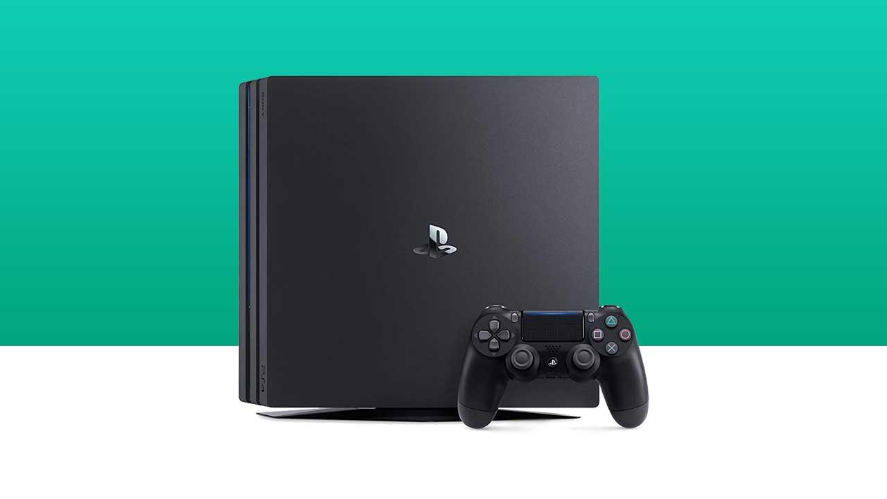 PlayStation 4 Accessoires | Pixel Vault