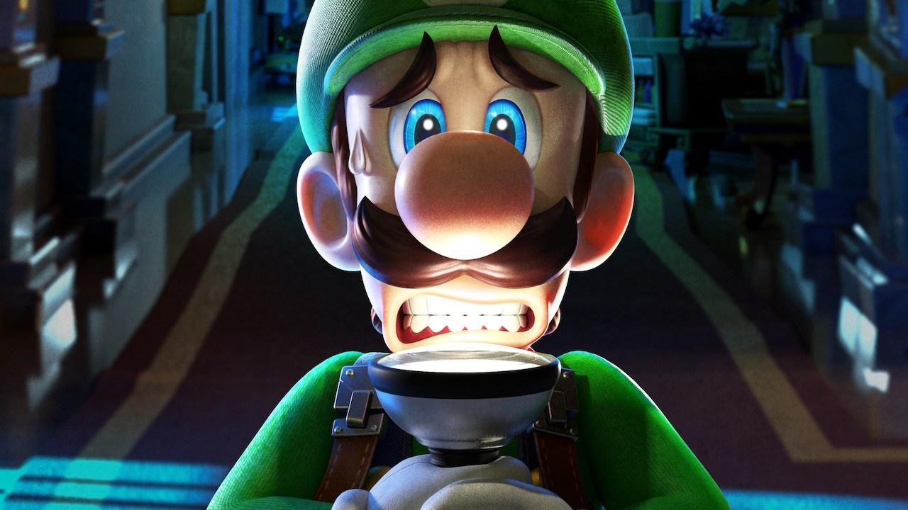 Luigi's Mansion 3   Pixel Vault