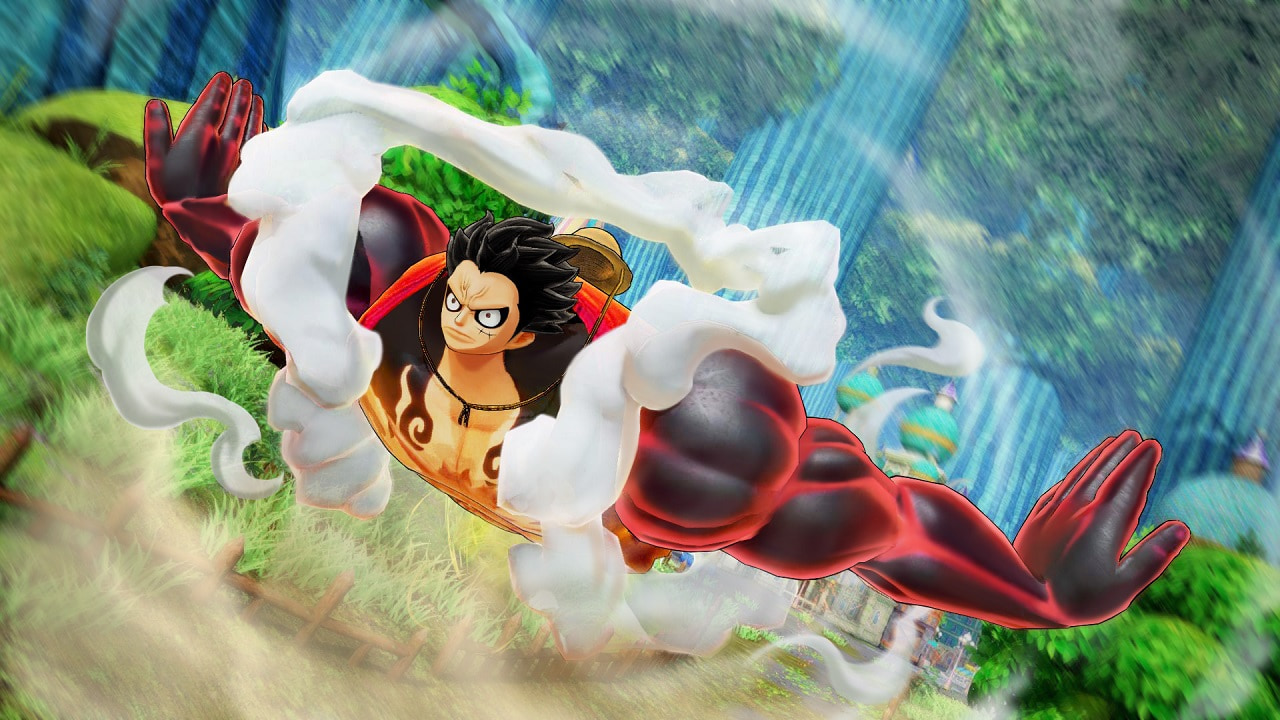 One Piece: Pirate Warriors 4 | Pixel Vault