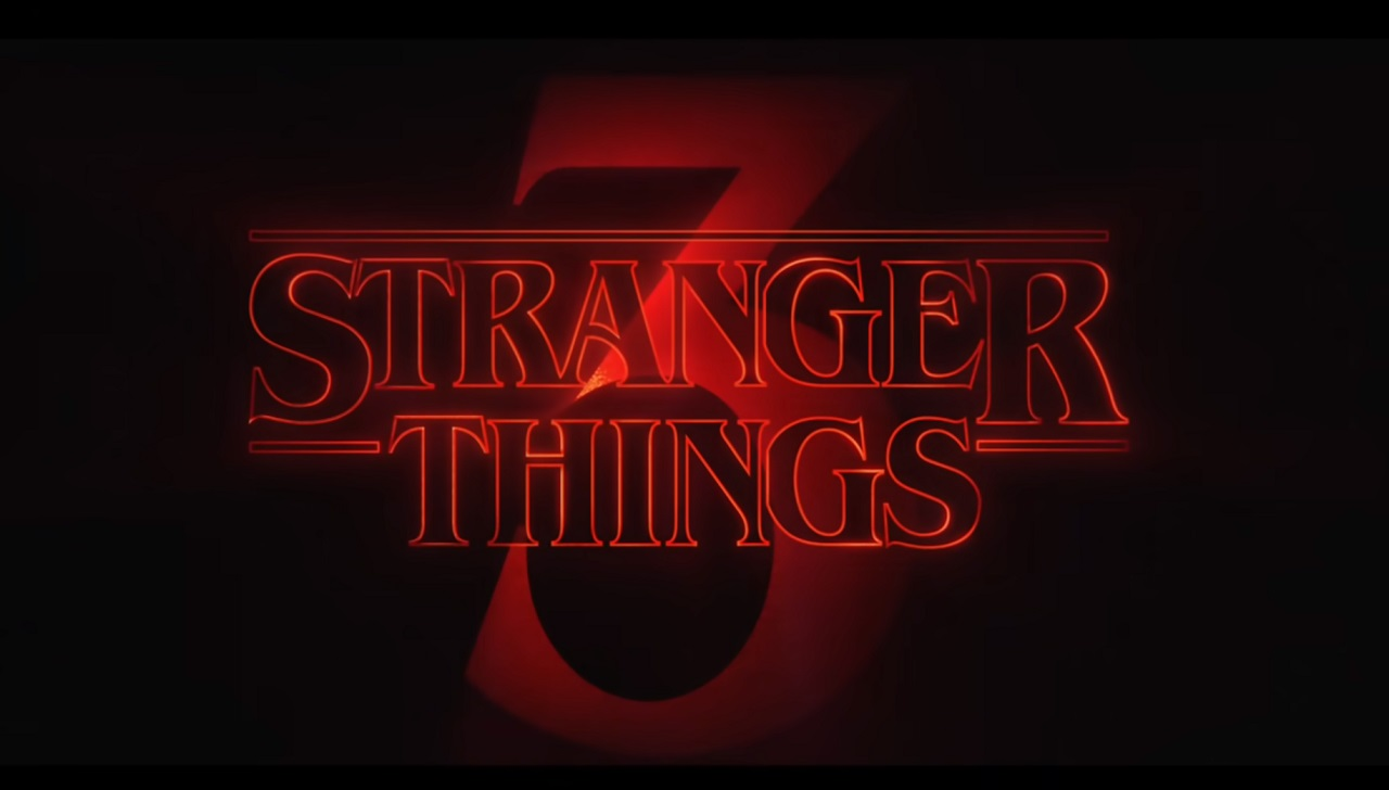 Stranger Things 3 | Pixel Vault