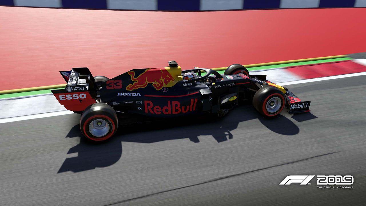 F1 2019   Pixel Vault