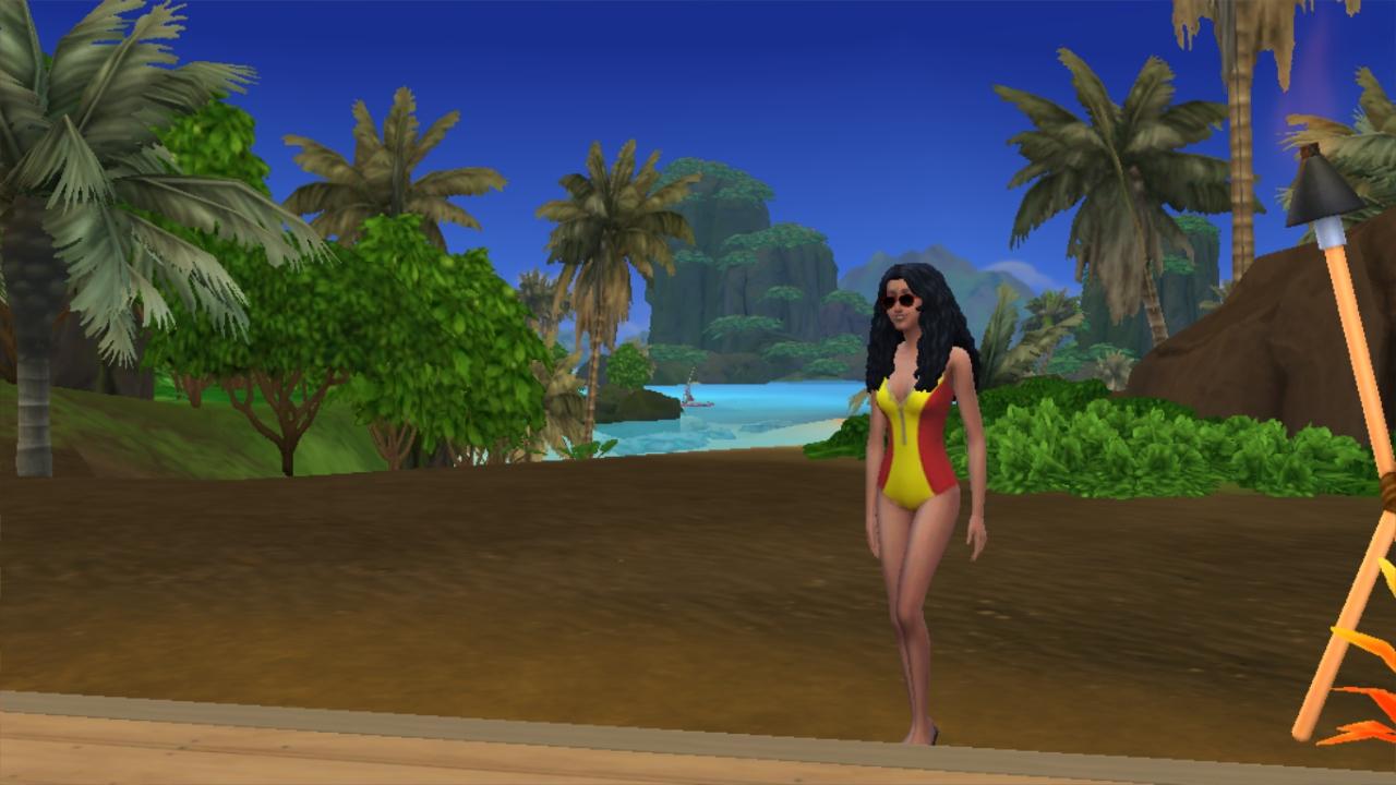 De Sims 4: Eilandleven | Pixel Vault