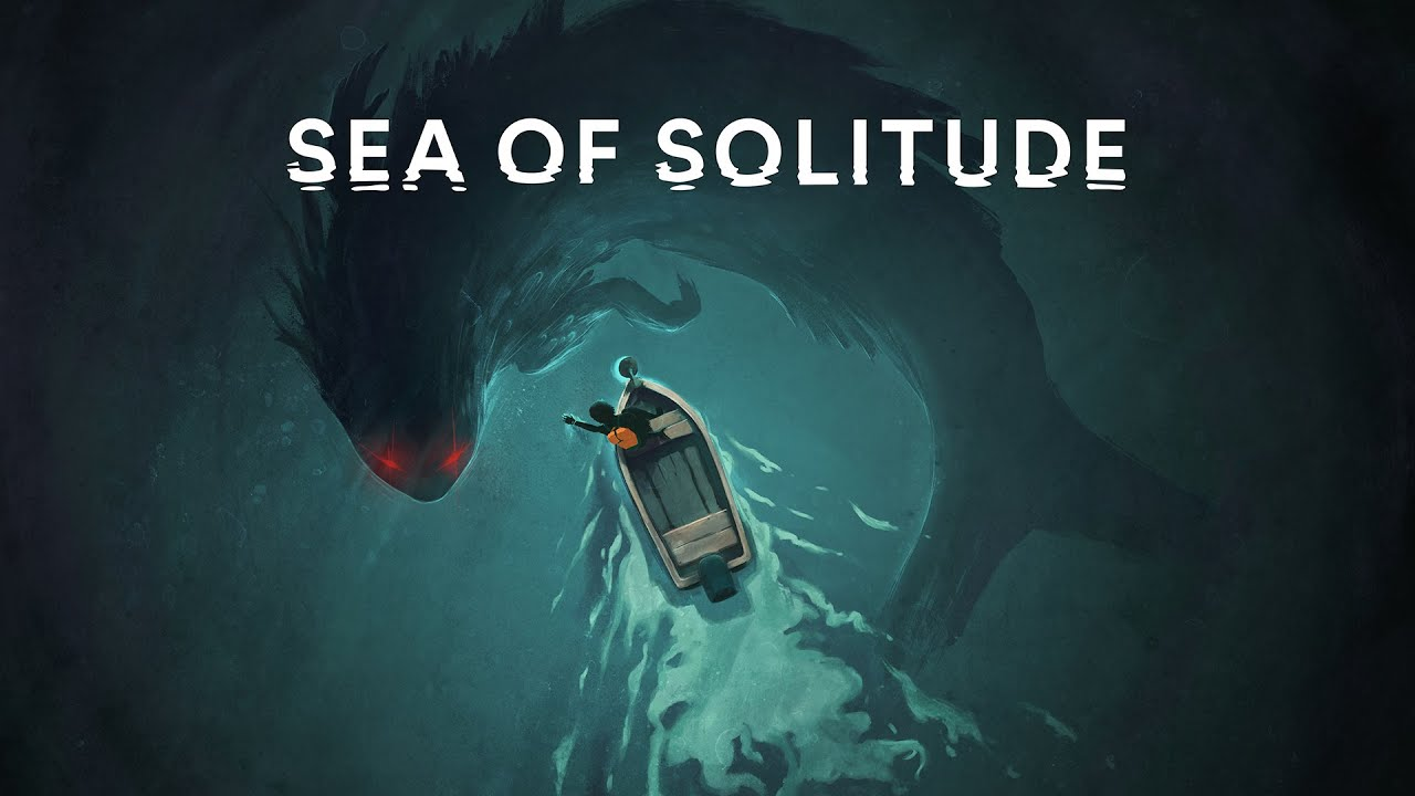 Sea of Solitude | Pixel Vault