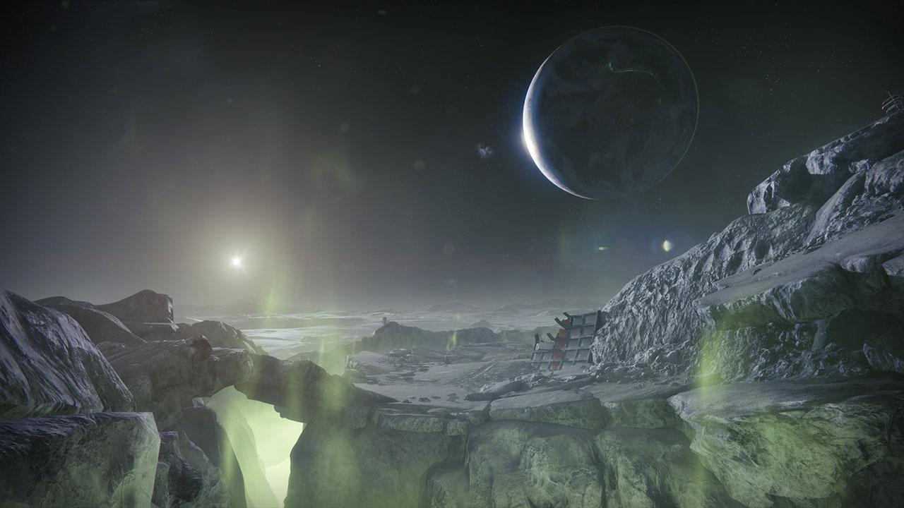 Destiny 2: Shadowkeep | Pixel Vault