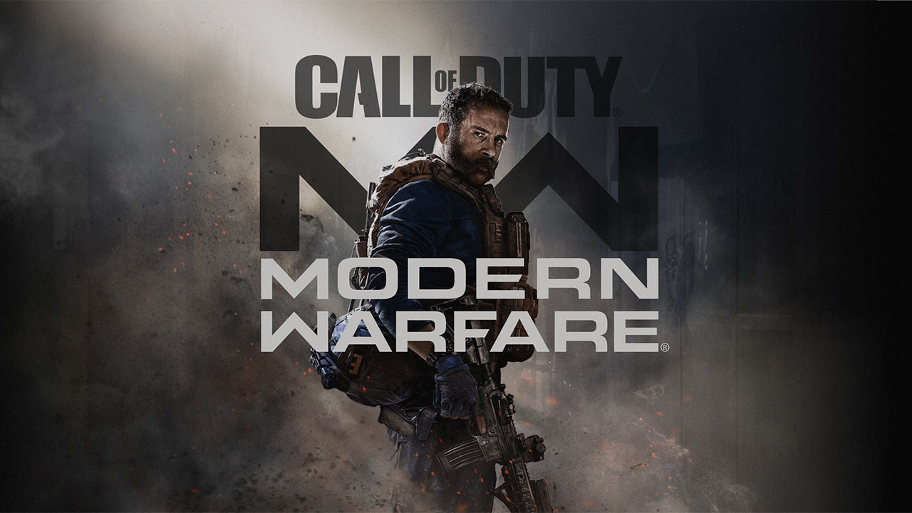 Call of Duty: Modern Warfare | Pixel Vault