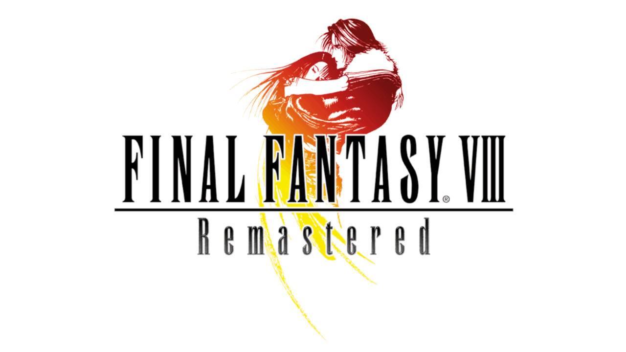 Final Fantasy VIII | Pixel Vault