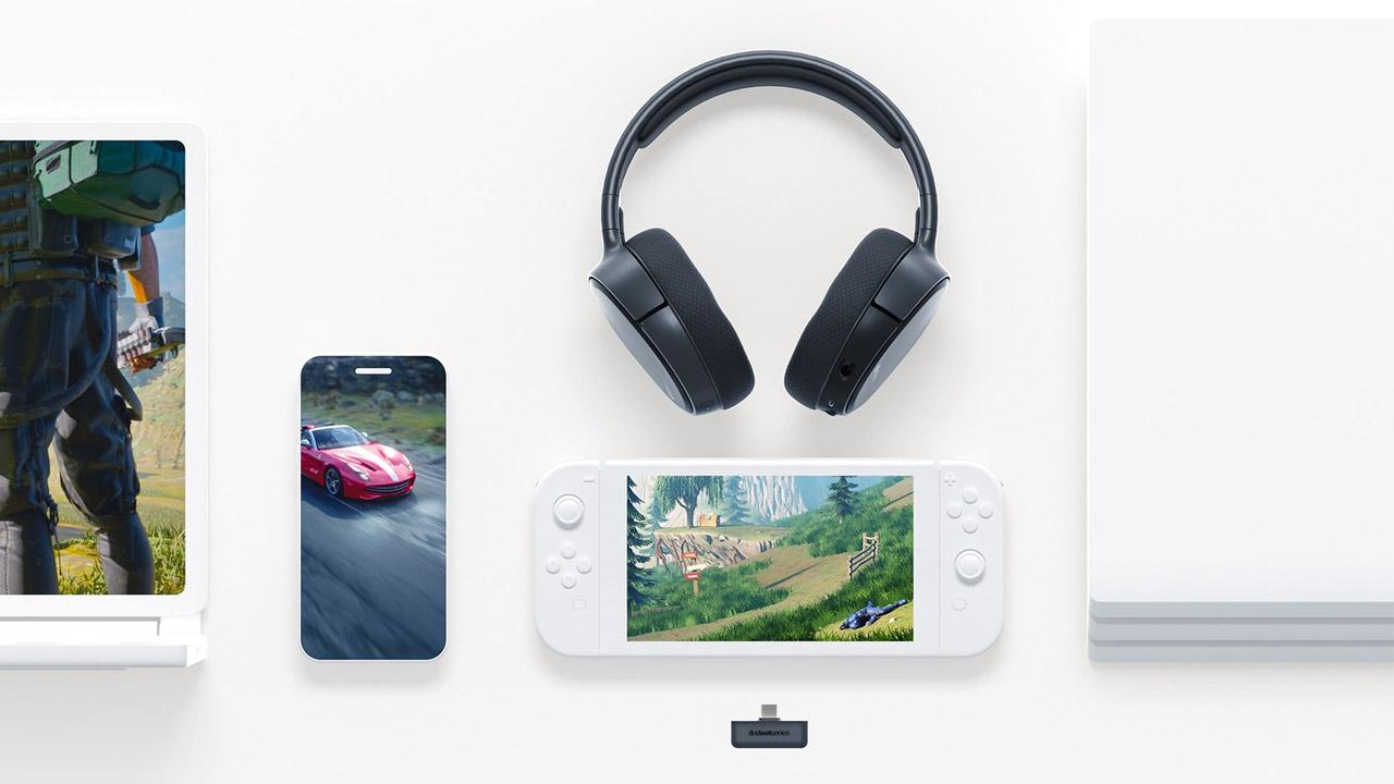 Steelseries Arctis 1 Wireless | Pixel Vault