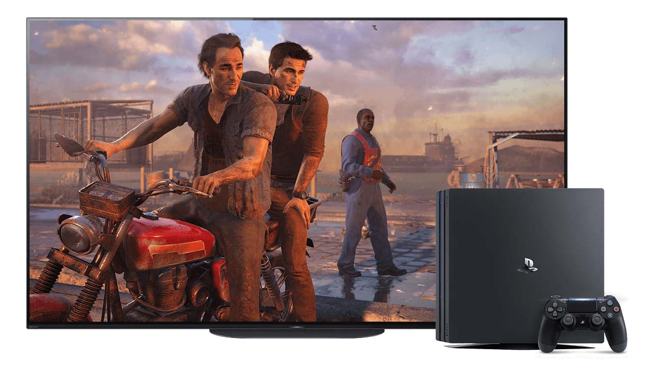 PlayStation Now | Pixel Vault