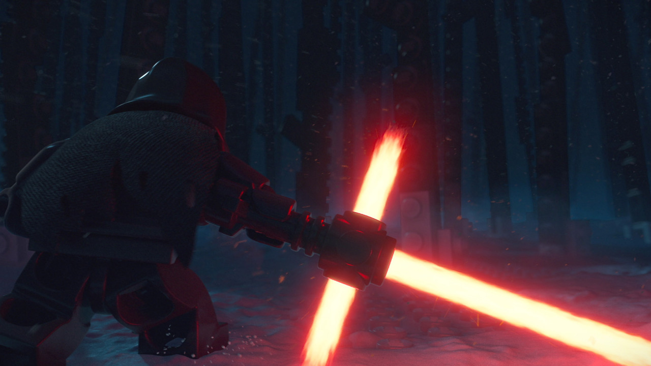 Lego Star Wars | Pixel Vault