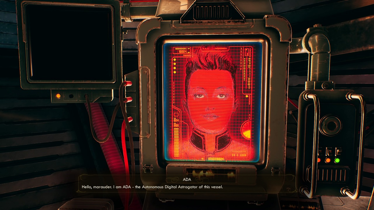 The Outer Worlds   Pixel Vault