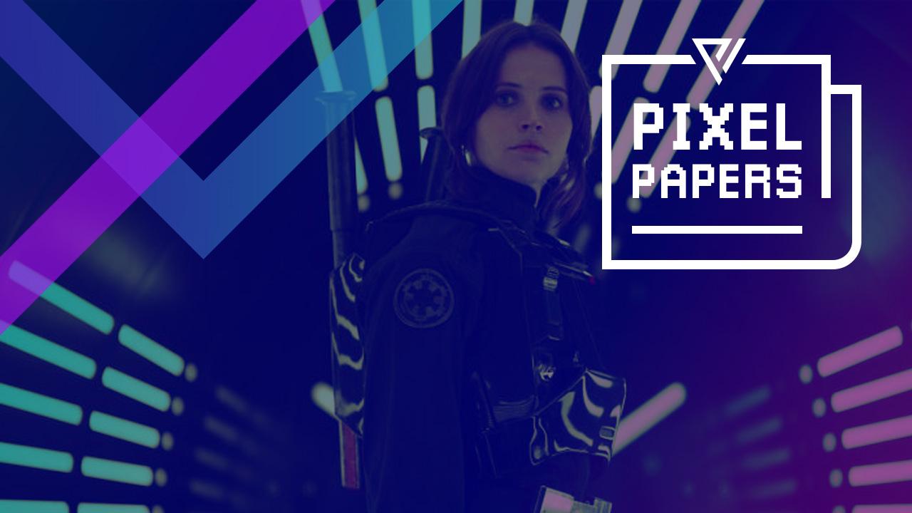 Star Wars | Pixel Vault