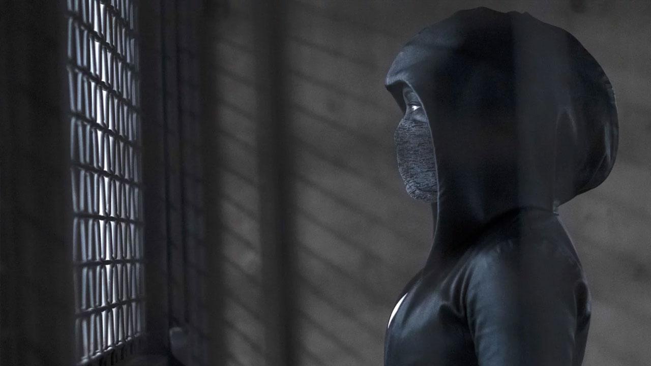 Watchmen   Pixel Vault