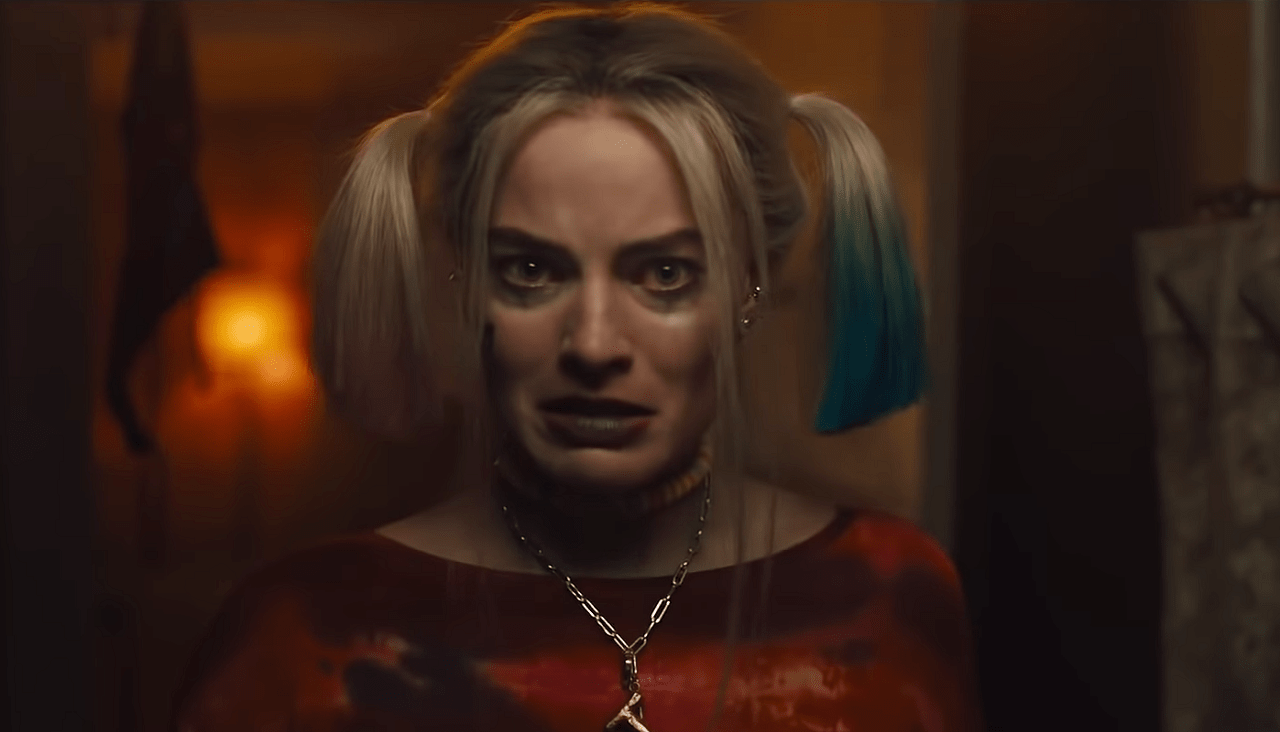Films Birds of Prey | Pixel Vault